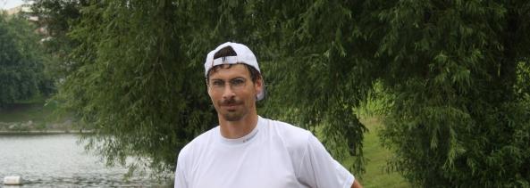 Matthias Auer az új szkiff rekorder